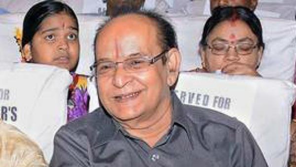 Veteran Actor Anaparthi Nagaraju Passes Away At 71