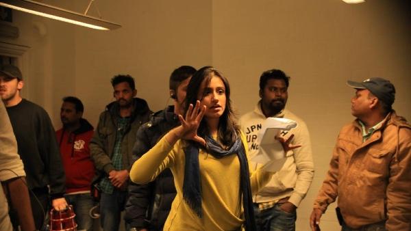 Director Krishna Bhatt Will Next Start Shooting For Maaya 4