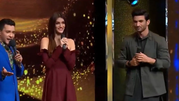 Aditya Was Excited To Sing For Sushant In Dil Bechara