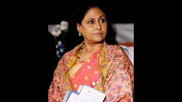 Jaya Bachchan Criticised Mercilessly