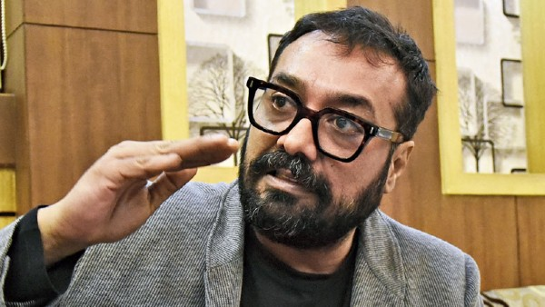 FIR Filed Against Anurag Kashyap After Actress Accused Him Of Sexual Misconduct