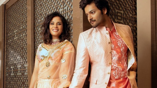 Ali Fazal Proud Of Richa Chadha After Her Legal Action Against Payal Ghosh