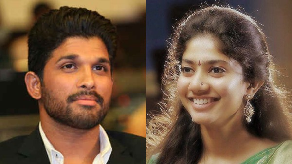 Sai Pallavi To Play Allu Arjun's Sister In Pushpa?