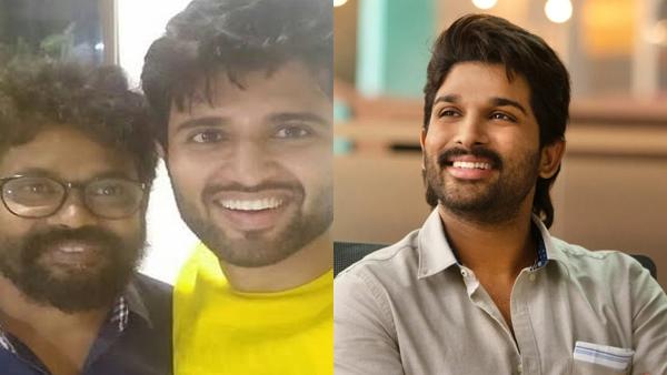 Did Allu Arjun Help Kedar Selagamsetty Finalise Vijay Deverakonda & Sukumar For His Next?