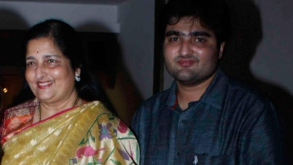 Singer Anuradha Paudwal's Son Aditya Passes Away Due To Kidney Failure