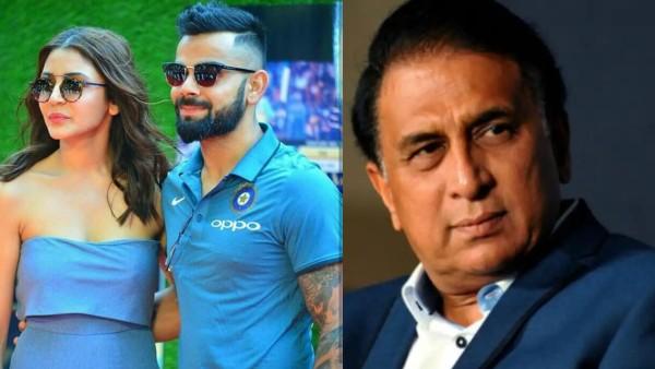'Your Message Was Distasteful,' Anushka Sharma Hits Back At Sunil Gavaskar