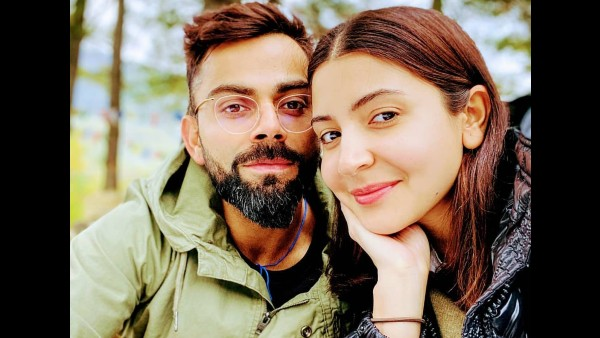 Virat Says He And Anushka Are Looking Forward To The Third Member Joining The Clan