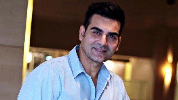 Arbaaz Khan Files Defamation Case