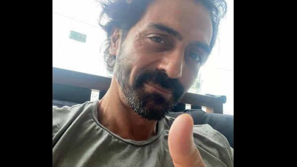 Arjun Rampal Tests Negative For COVID-19!