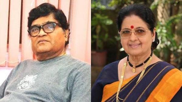 Also Read : Ashok Saraf Grieves Over Ashalata Wabgaonkar's Death; Says 'I Have Lost My Godsister'