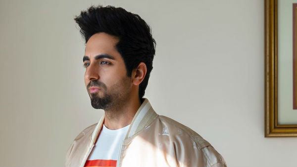 Ayushmann Khurrana Talks About Normalising Taboo Topics Through His Films