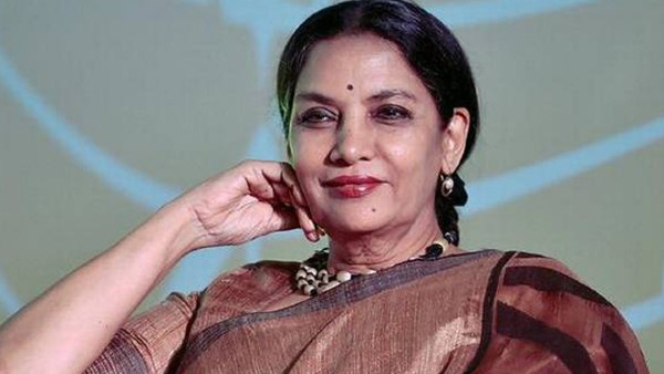 Shabana Azmi Says Her January Accident Was A Close Shave; 'I Had Fainted'