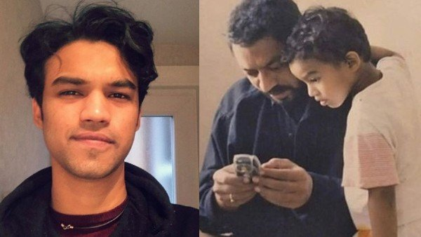 Irrfan Khan's Son Babil On Coping With His Dad's Death: I Hate Realizing Everyday That You're Gone