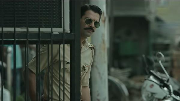 Barun Sobti & Sachin Khedekar's Halahal Trailer Out