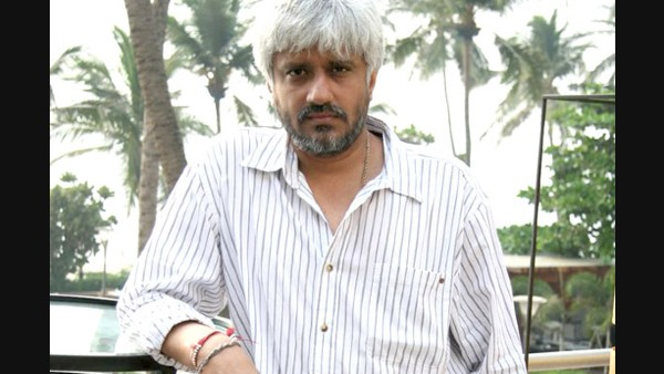 Vikram Bhatt Says He Has Stopped Attending Bollywood Parties For The Last 20 Years