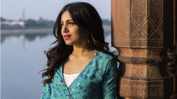 No Filter Neha Season 5: Chamakta Sitara Bhumi Pednekar Gets Candid With Neha Dhupia