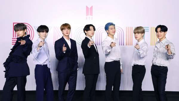 BTS Announces New Album 'BE' Releasing On November 20