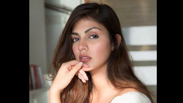However, Rhea Chakraborty Called Mahesh Bhatt A 'Father Figure' In Her Interview