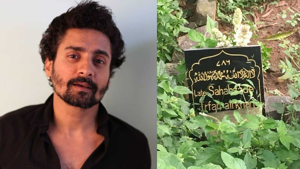 Chandan On Visiting Irrfan's Tomb: It Had Some Magical Power