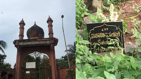 Chandan Roy Sanyal Says Irrfan Khan's Tomb Had Some Magical Power