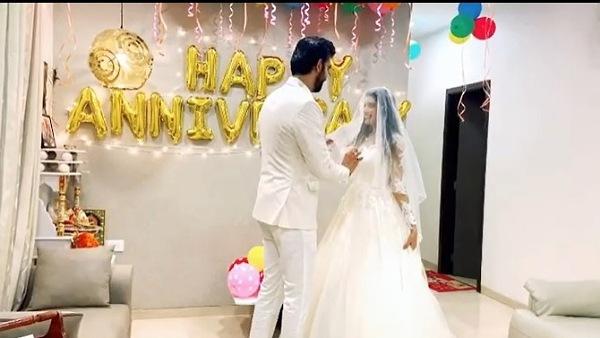 Preeti & Ajay
