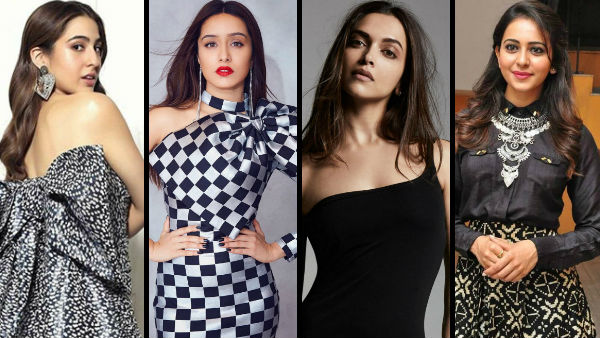 Coming Back To Deepika, Sara, Shraddha & Rakul..