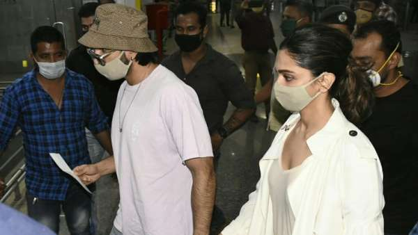 NCB Reveals Ranveer Did Not Request To Be Present With Deepika During Interrogation