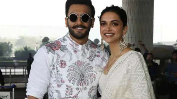 Ranveer Singh Asks NCB To Let Him Join Deepika Padukone During Probe As She Suffers From Anxiety