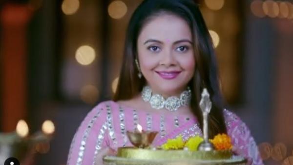Saathiya 2 Makers Release Promo Featuring Devoleena