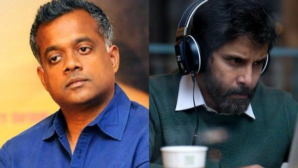 Dhruva Natchathiram: Vikram & Gautham Menon To Release The First Single Soon!