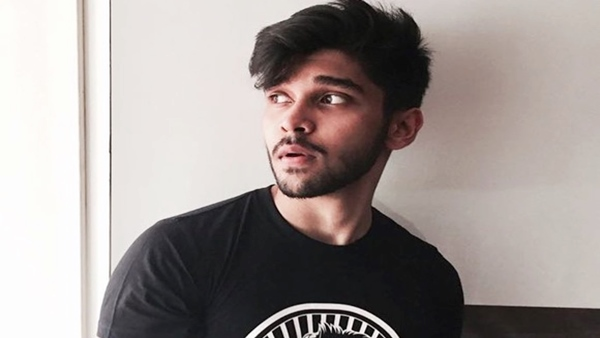 Dhruv Vikram Birthday Special: 5 Pics Of Chiyaan Vikram's Son That'll Make You Fall In Love With Him