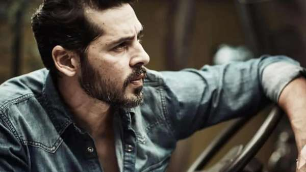 Dino Morea Will Be Seen In A Negative Role On Hostages 2