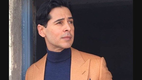 'You Have To Hang In There And Fight,' Says Dino Morea