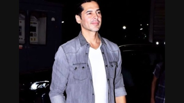 Dino Morea Says Rejection Hurts But He Prefers In Looking At The Brighter Side