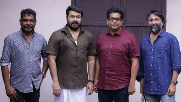 Drishyam 2 Is An Expensive Project, Reveals Producer Antony Perumbavoor