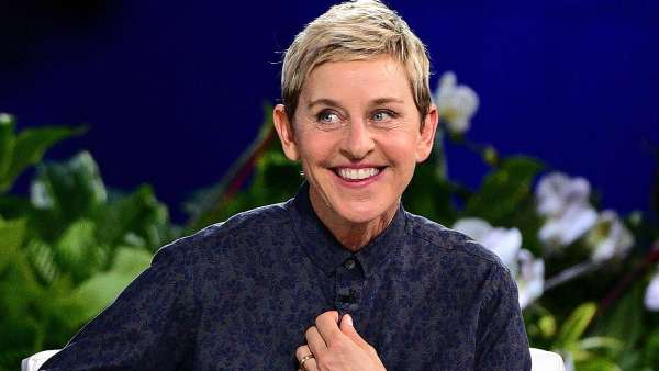Ellen On Being Called Out For Being Rude