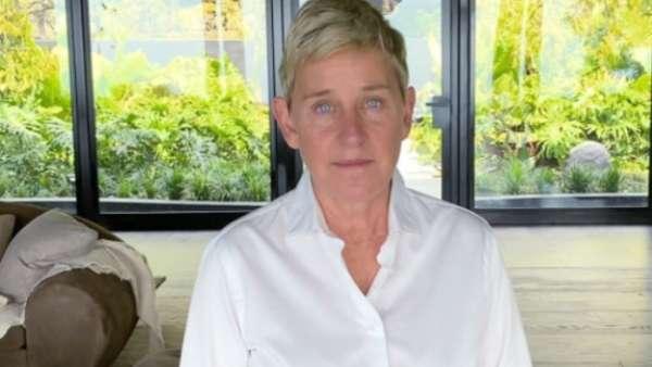 tWitch Open Up On The Ellen DeGeneres Show