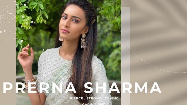 Erica Thanks Fans For Loving Her As Prerna Sharma