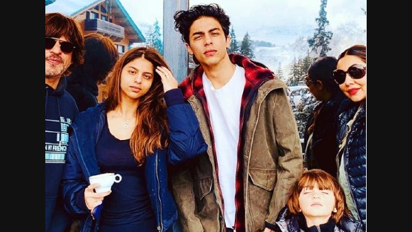 Gauri Spills The Beans About What Her Kids Are Up To These Days