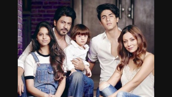 Gauri Khan Says SRK Cooked For Family During Lockdown; 'We Were Scared To Order Food From Outside'