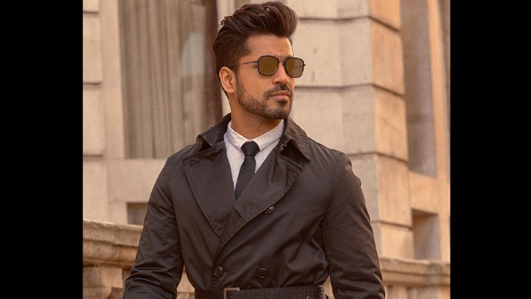 Why Gautam Had To Opt Out Of The Show?