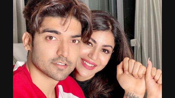Gurmeet Choudhary And His Wife Debina Bonnerjee Test Positive For COVID-19