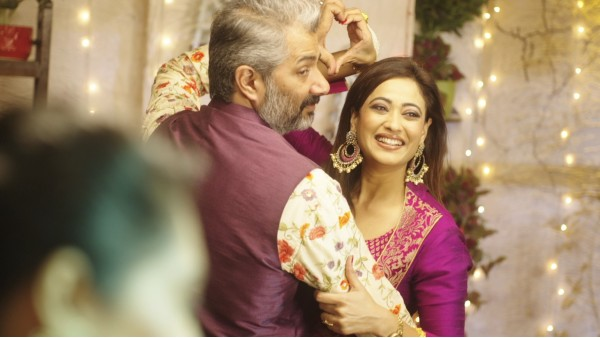 Also Read: Mere Dad Ki Dulhan's Shweta Tiwari: Shooting For Guneet & Amber's Roka Ceremony Was A Sweet Moment