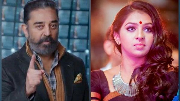 Lakshmi Menon Calls Kamal Haasan's Bigg Boss Tamil 4 Sh*t Show; Says Won't Clean Toilets For Camera