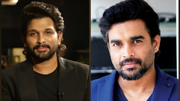 Pushpa: R Madhavan To Play The Antagonist In Allu Arjun-Sukumar's Action-Thriller?