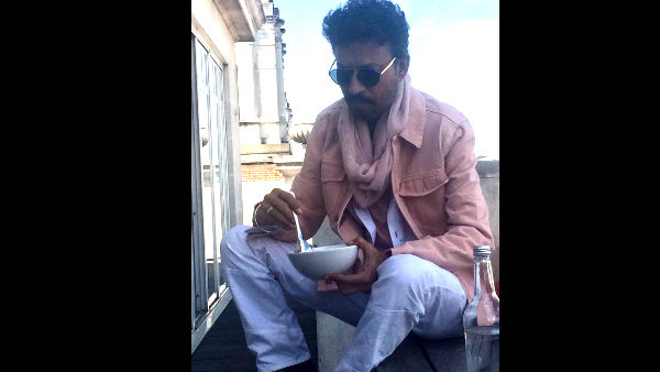 Irrfan Khan's Son Babil Prays For Farmers Amid The Protest Against The Controversial Farm Bills!