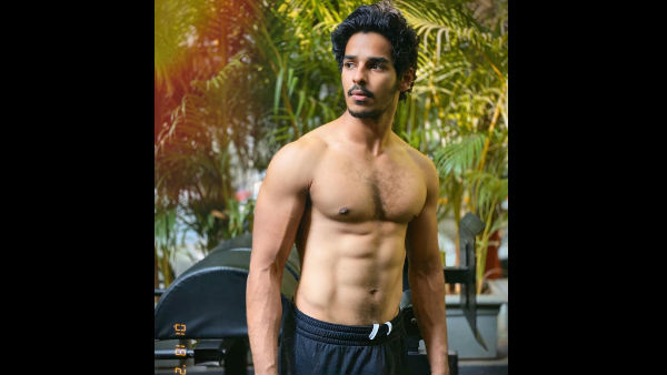 Ishaan Khatter Praises His Mom Neliima Azeem After Watching Dolly Kitty Aur Woh Chamakte Sitare