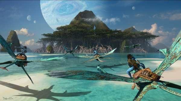 Avatar 2 Will Release In 2021