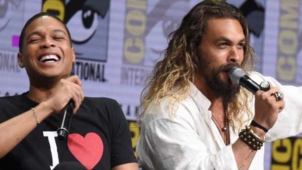 Justice League Investigation: Jason Momoa Slams Warner Bros., Says 'This S**T Has To Stop