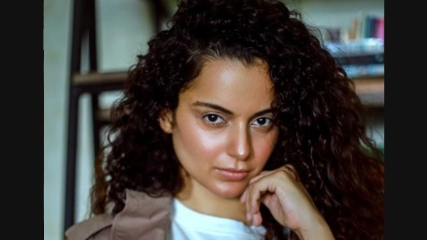Kangana Ranaut: There Are Expectations From Heroines To Behave Like Wives On The Set